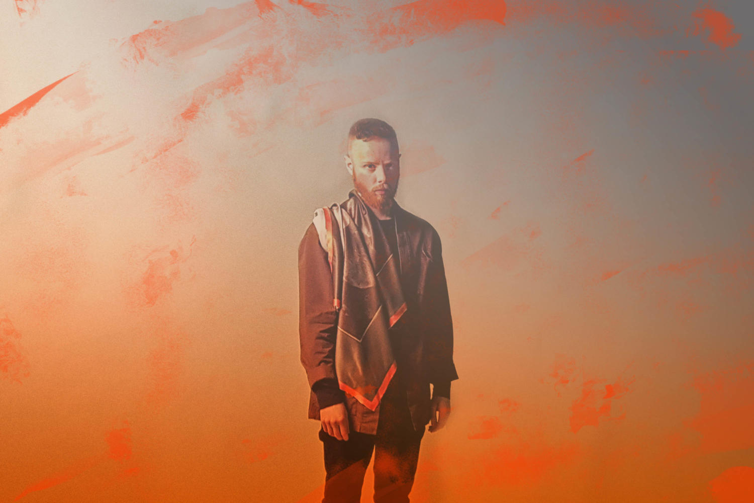 Forest Swords shares 'Congregate' and 'Free'