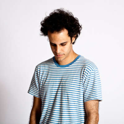 Four Tet is protesting Trump's Muslim ban with a mixtape of songs from affected countries