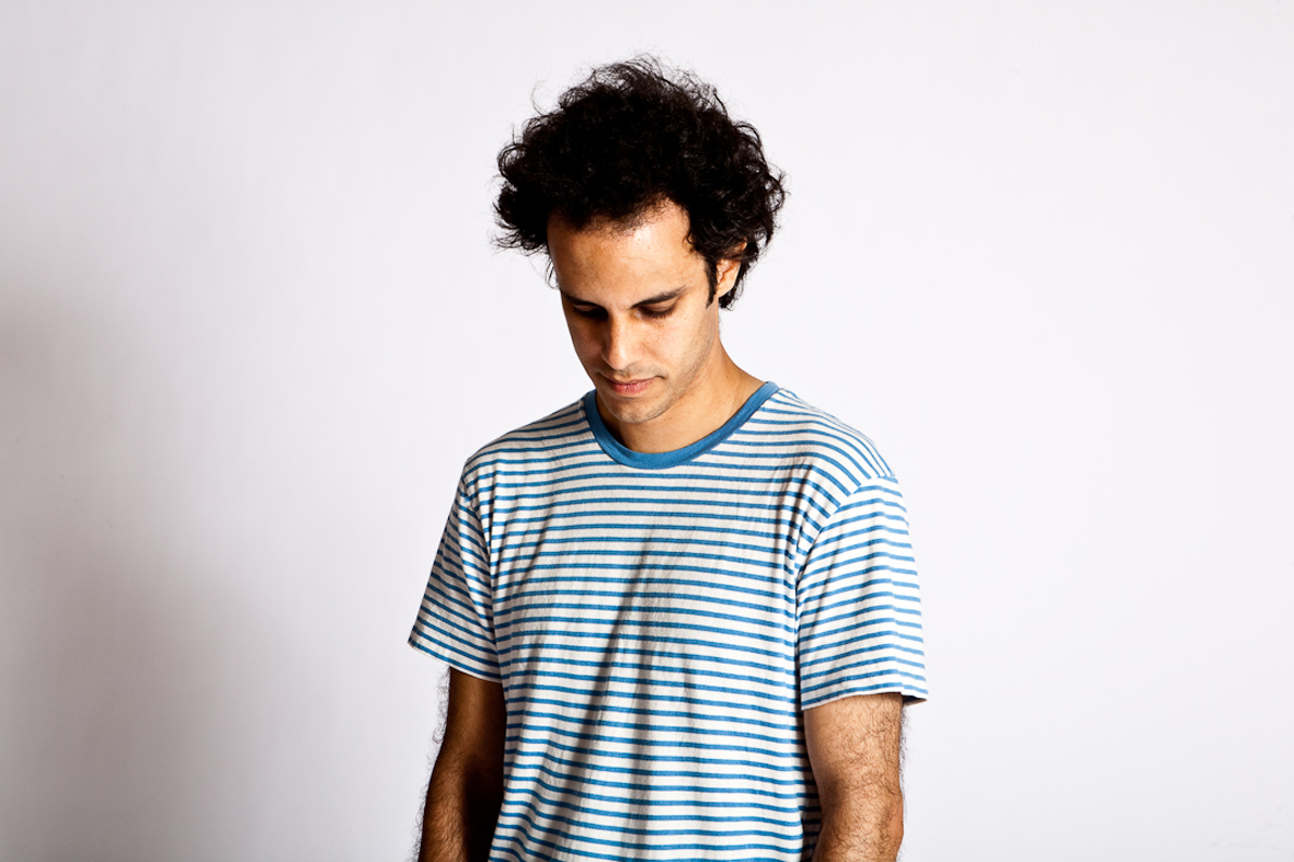 Four Tet claims he starred in Radiohead's 'Creep' video