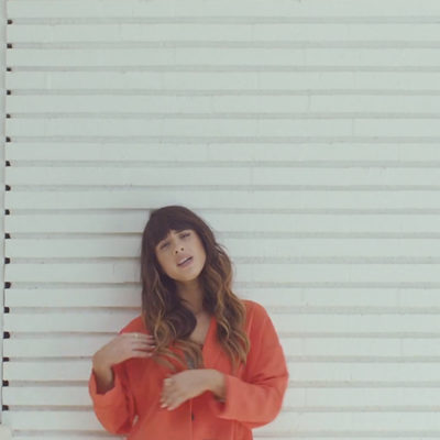 Foxes airs new video for 'Glorious'