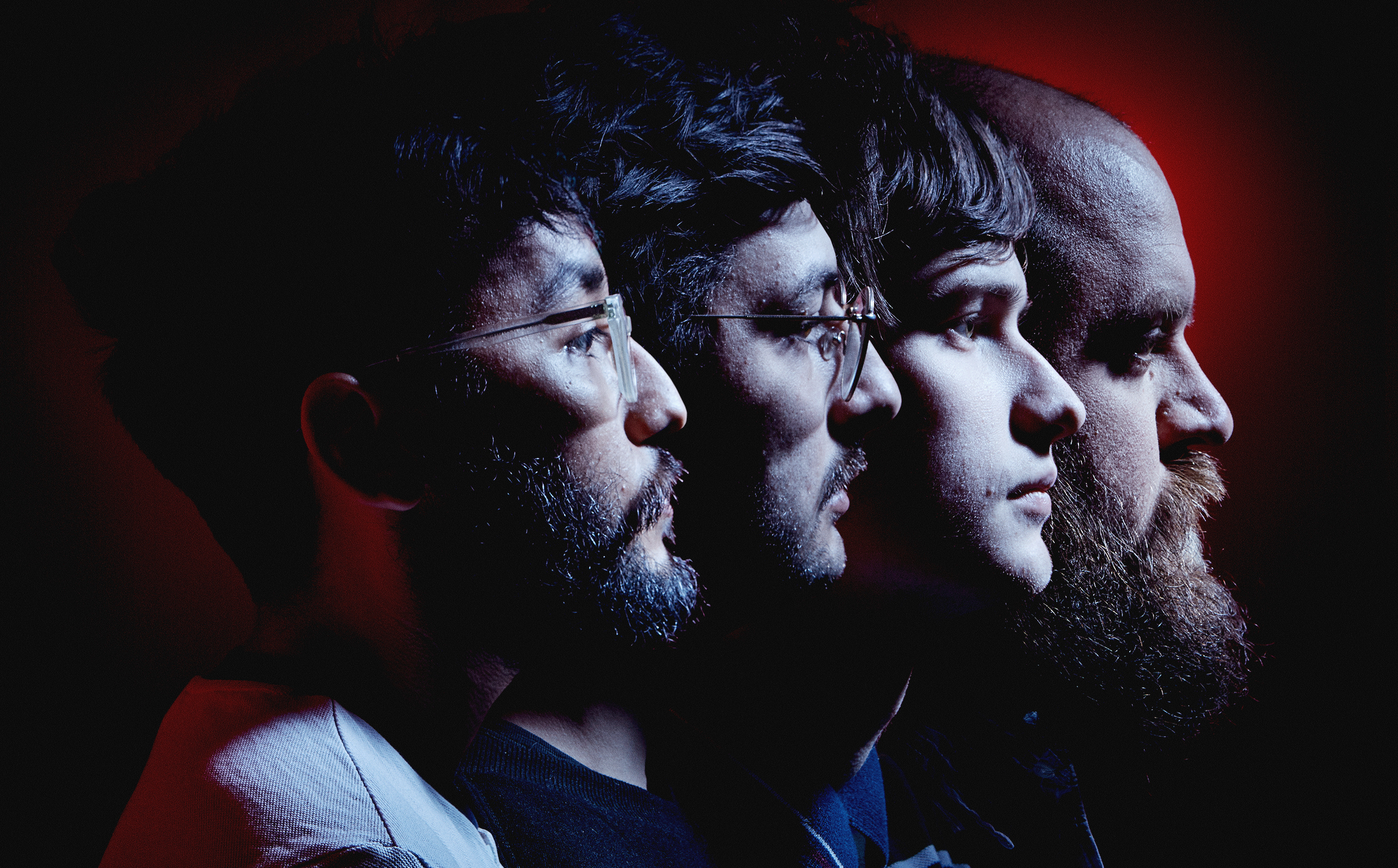 On the brink: Foxing