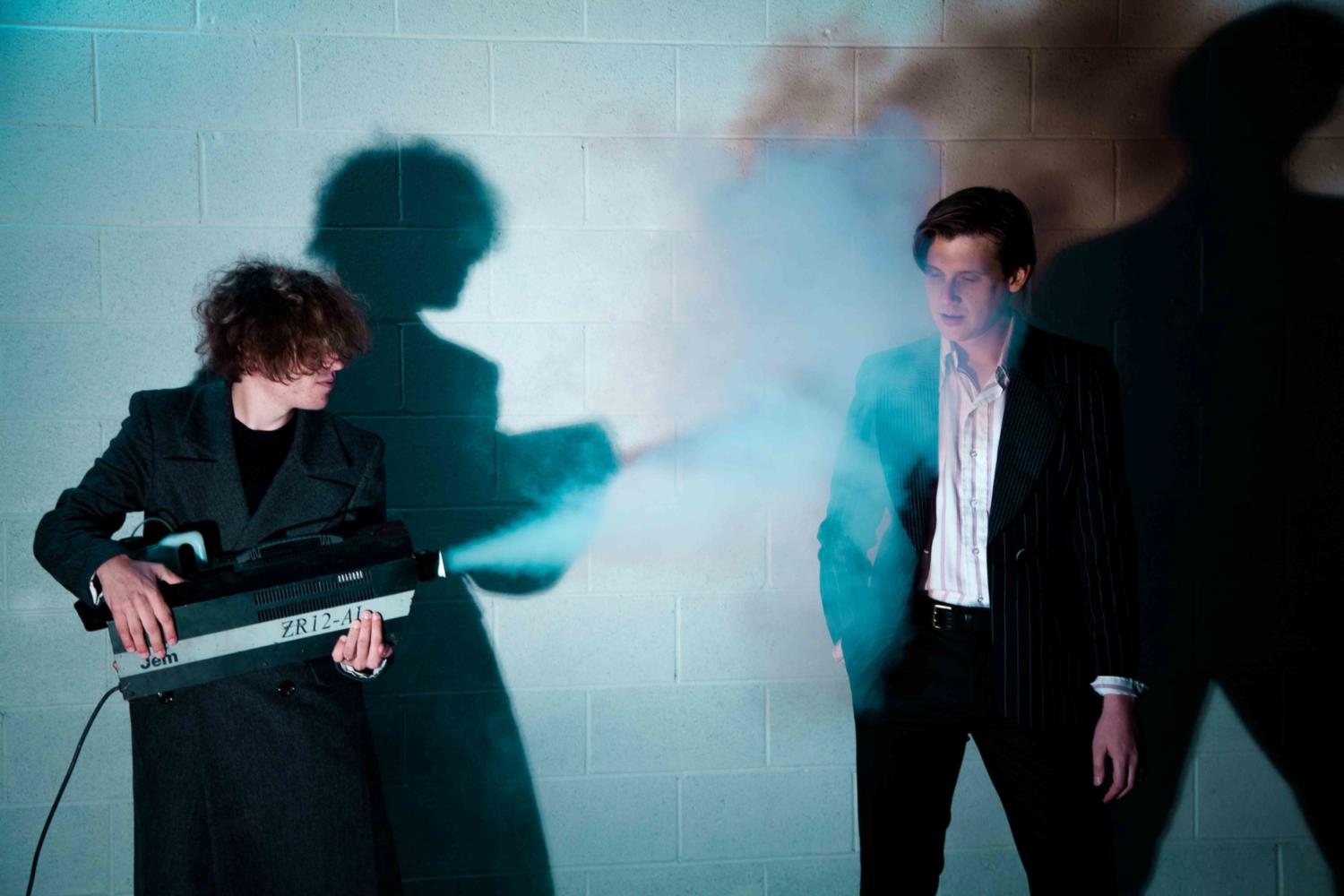 Other People's Problems: Foxygen