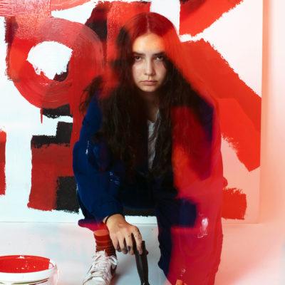 Francis of Delirium unveil new single 'All Love'