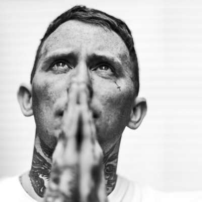 Frank Carter & The Rattlesnakes get literal on 'Wild Flowers' video