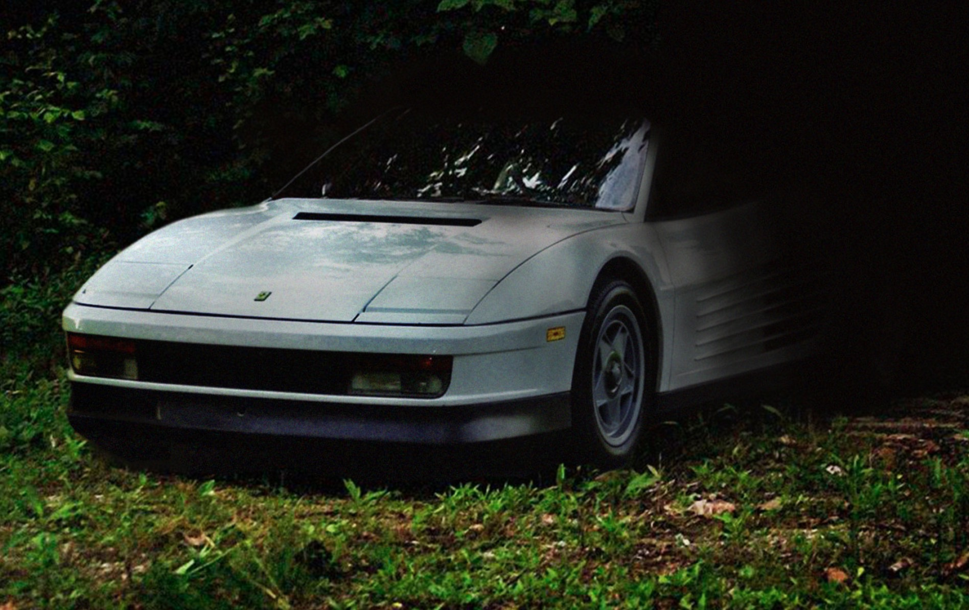 Jacques Greene Remixes Frank Ocean S White Ferrari News Diy