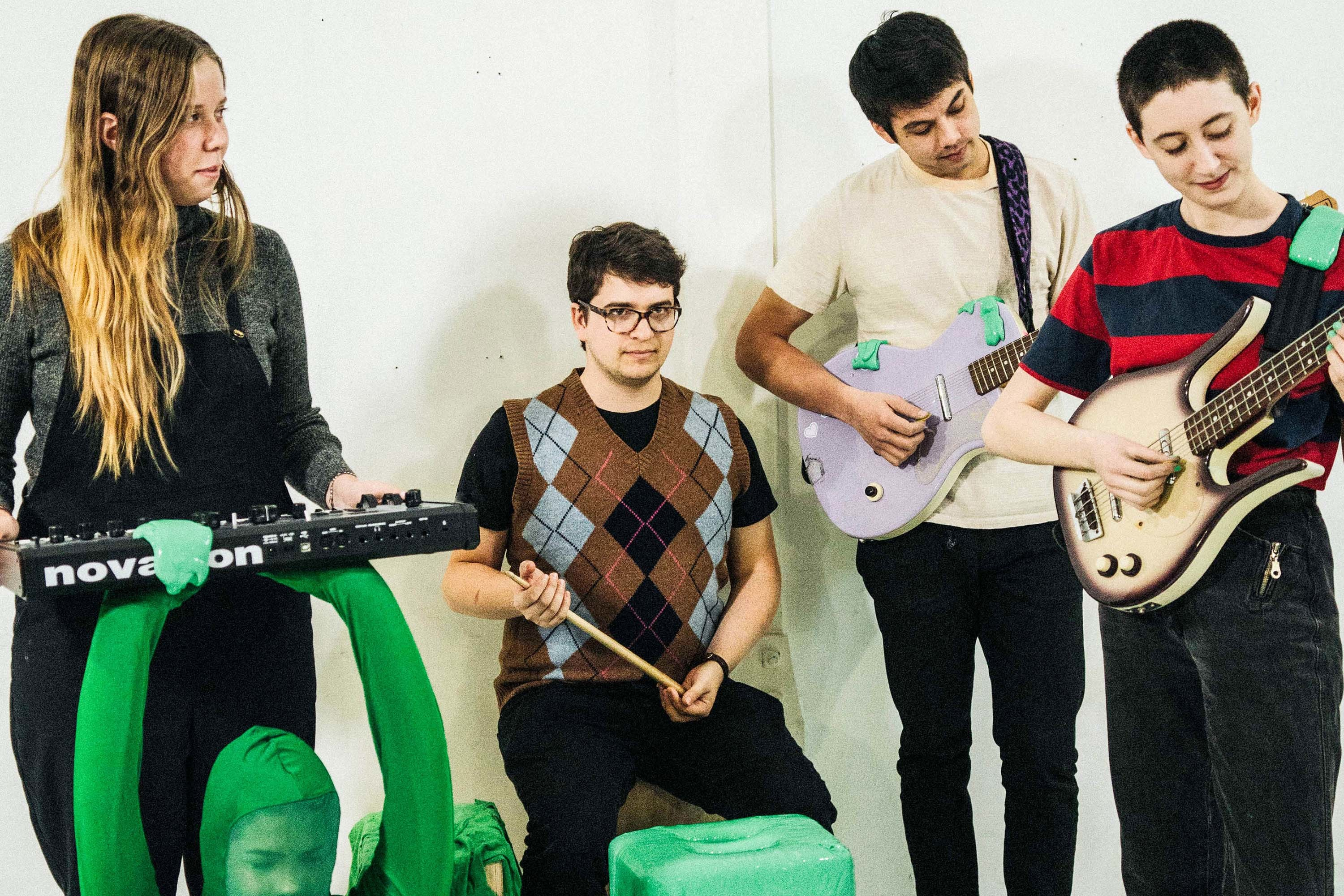 Frankie Cosmos announce new album 'Vessel'