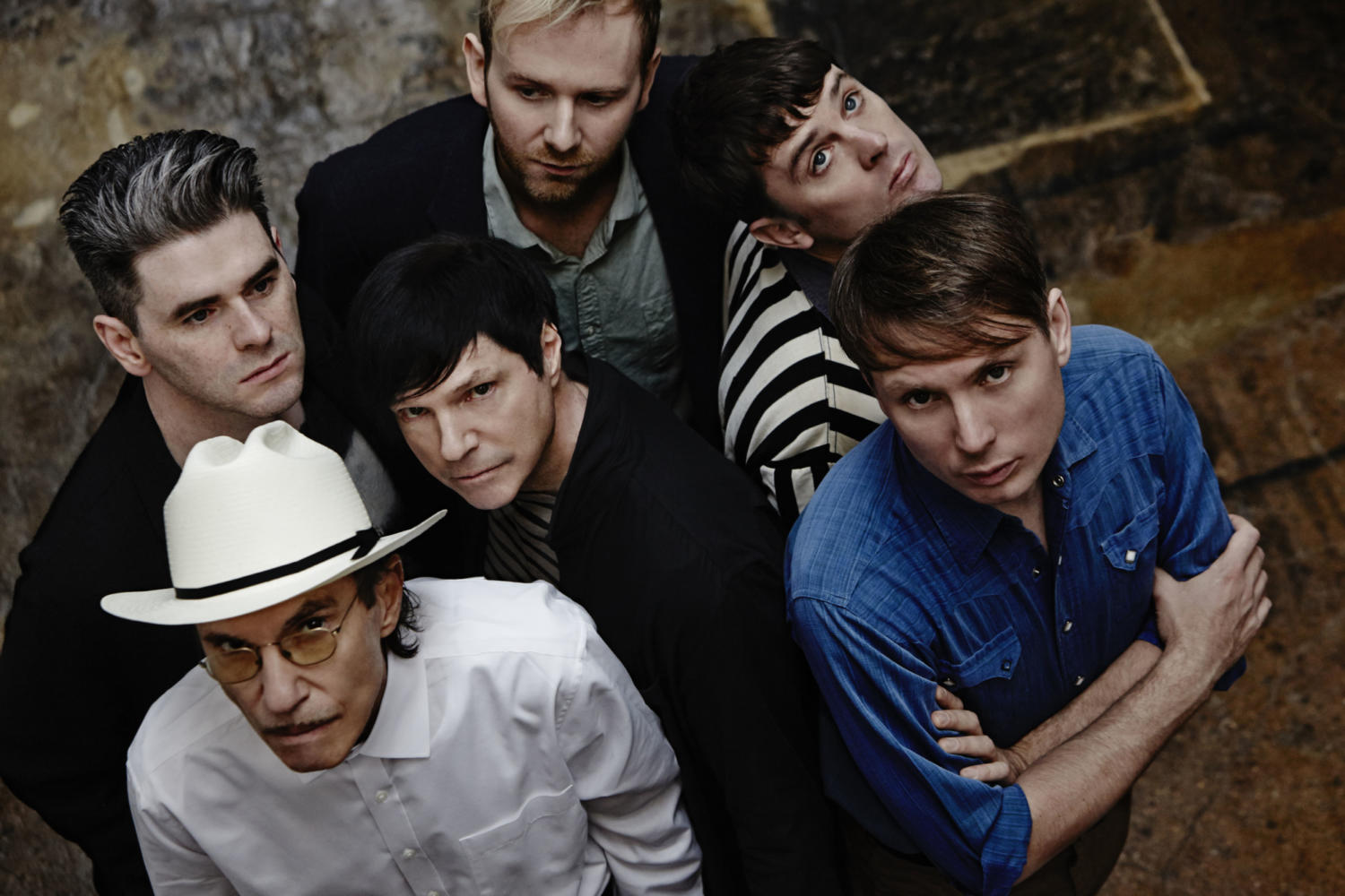 FFS (Franz Ferdinand & Sparks), The Maccabees and Vaults join Lowlands line-up
