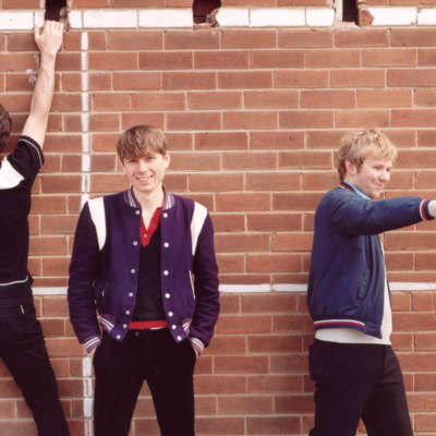 Looking back on Franz Ferdinand's self-titled debut album