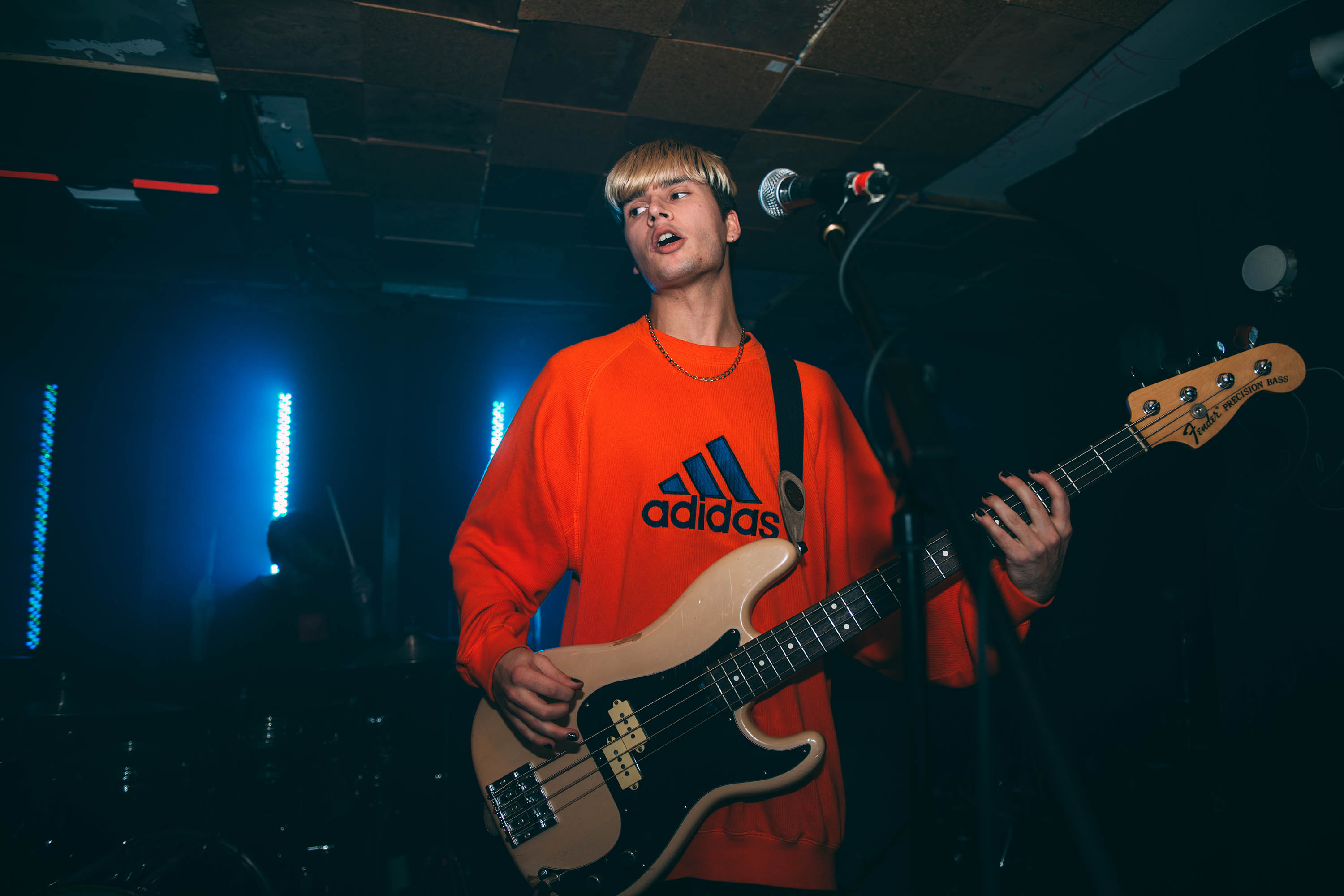First Fifty: Ten Tonnes, Freak, FEET, King Nun, Birthdays, London