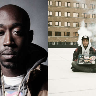 Freddie Gibbs and Kaytranada team up for 'My Dope House'