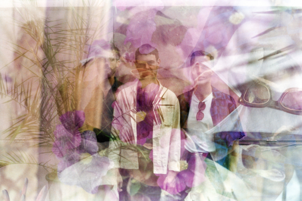 Sunshine People: Friendly Fires
