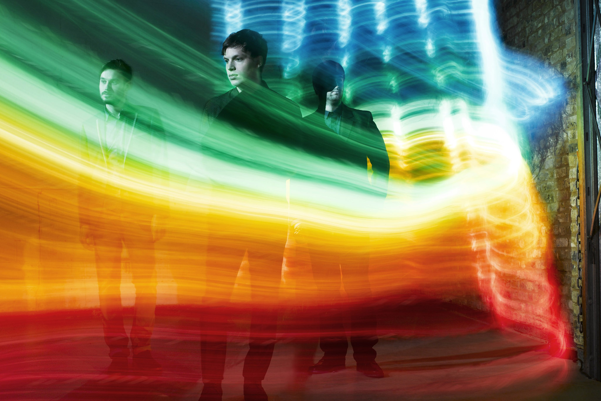 Friendly Fires: what the hell are they up to?