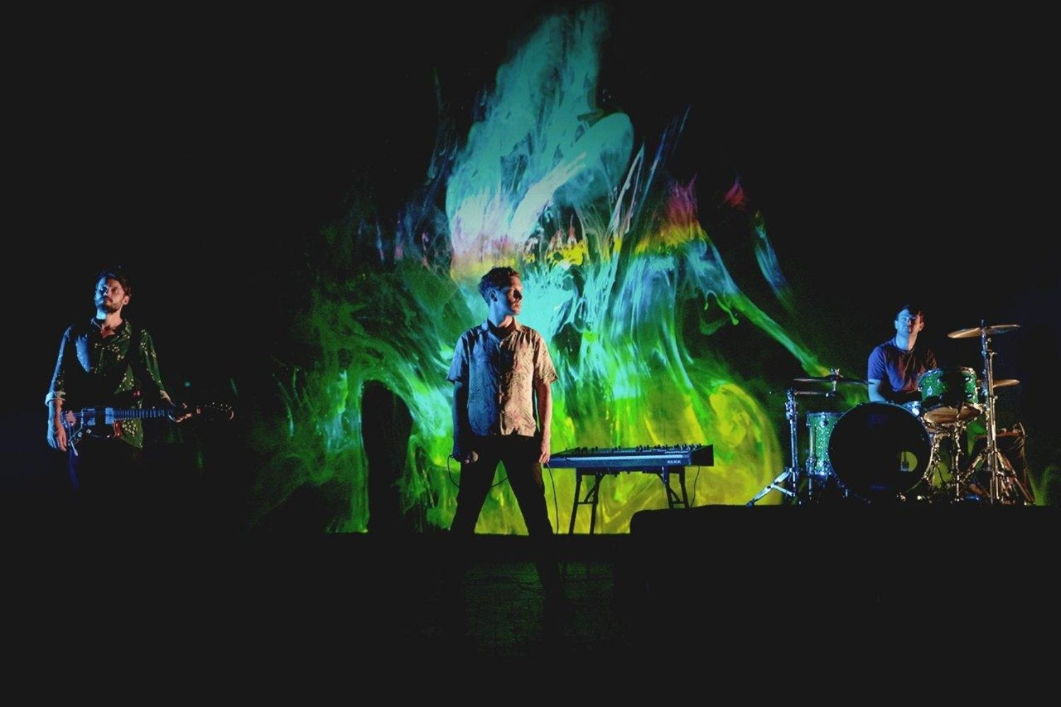 Friendly Fires return with details of a Brixton Academy show