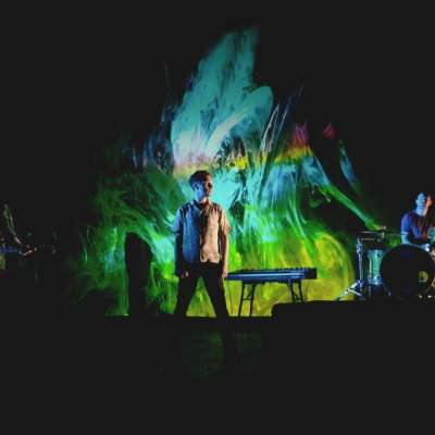 Friendly Fires announce two new UK shows