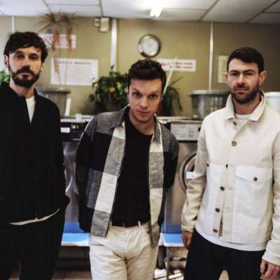Tracks: Friendly Fires, Calvin Harris ft Dua Lipa, The Horrors & more