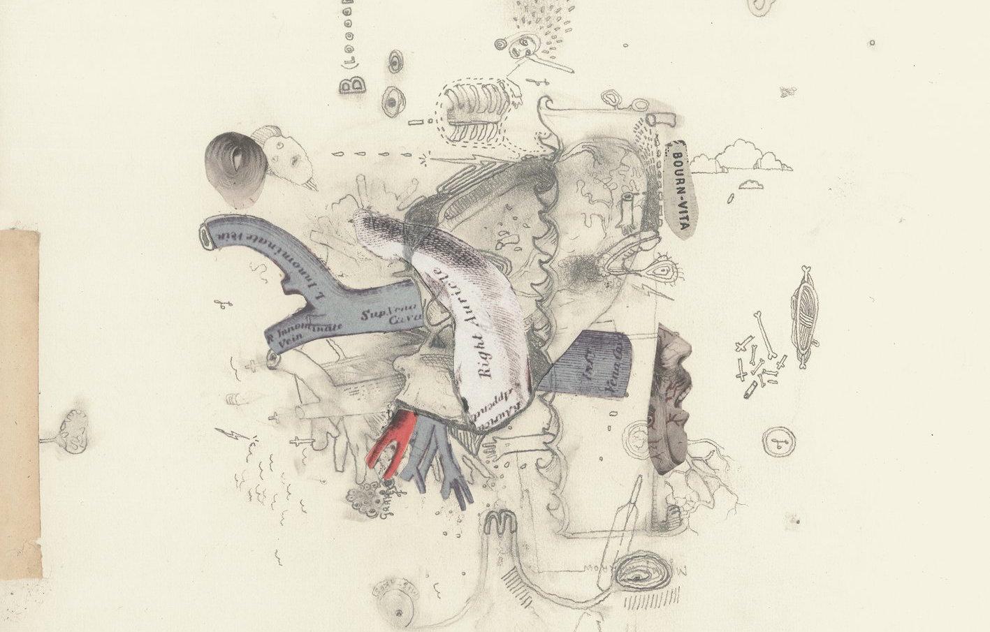 Looking back on Frightened Rabbit's 'The Midnight Organ Fight'