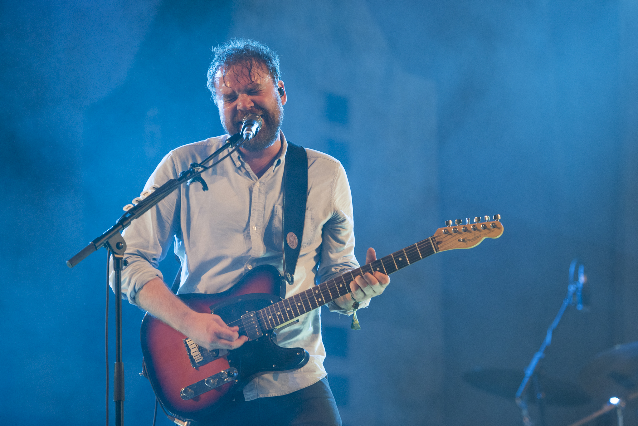 2000 Trees announce more acts including Frightened Rabbit and Black Honey
