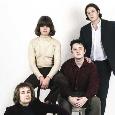 FUR share new track, 'Him & Her'