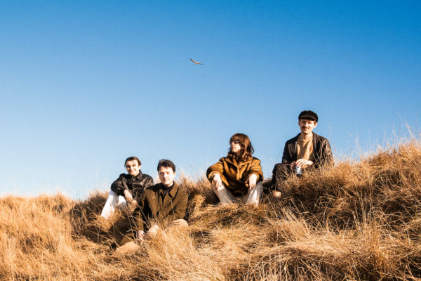 FUR return with new song 'The Fine Line Of A Quiet Life'