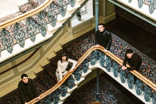 FUR announce debut album 'When You Walk Away'
