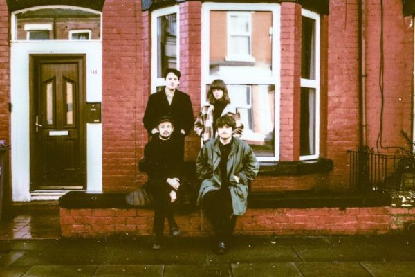 FUR release 'Facing Home Mixtape'