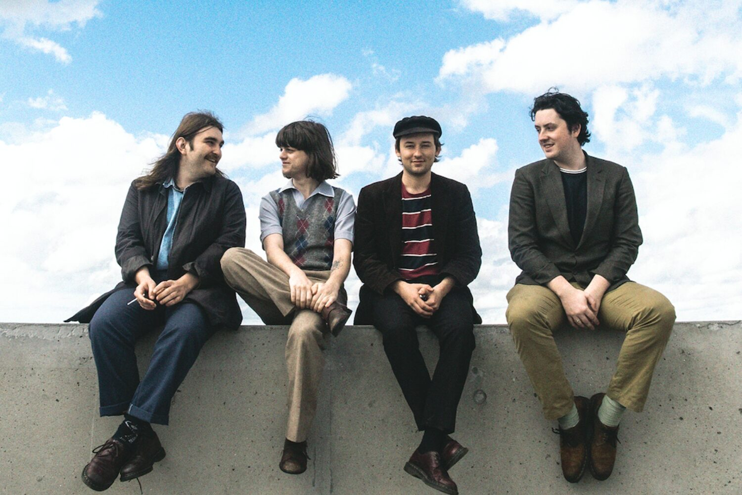 FUR release new track 'Trouble Always Finds Me'