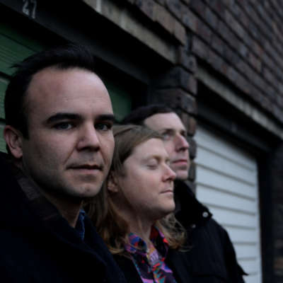 Future Islands share new song 'Calliope'