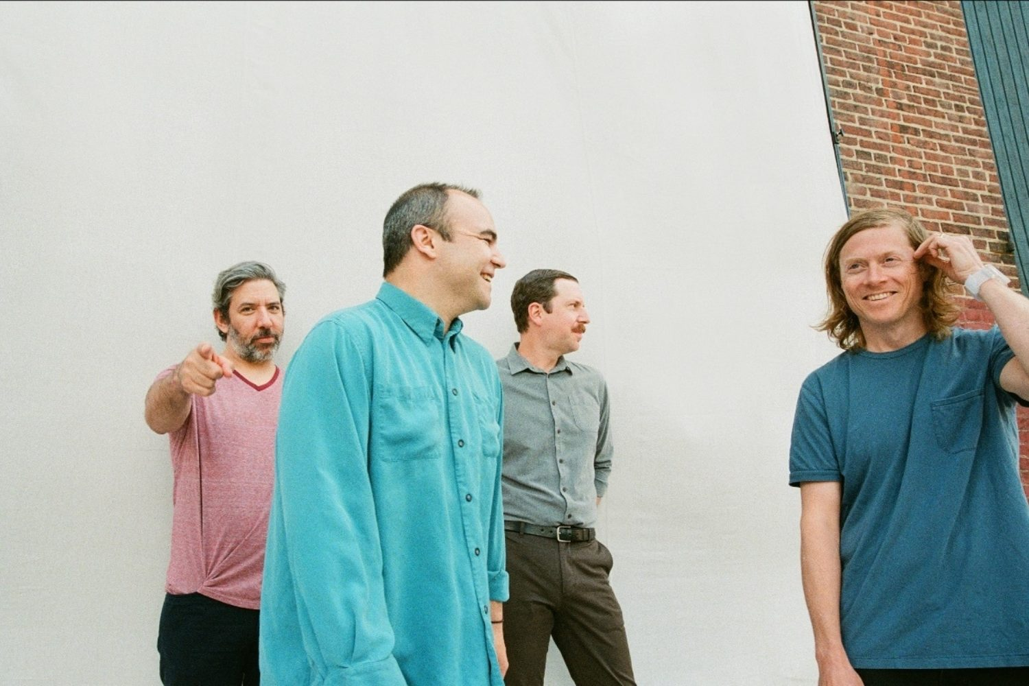 Future Islands announce Calling Out In Space tour