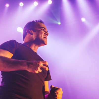 Future Islands release new single, 'The Chase'
