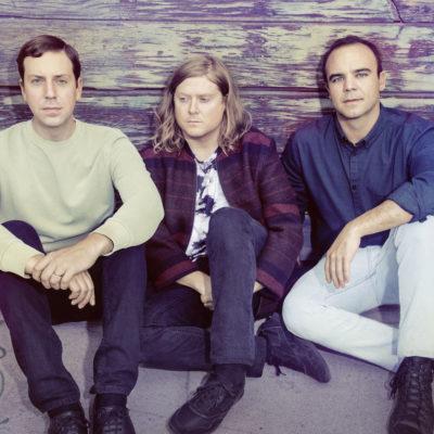 Future Islands confirm new album 'The Far Field'