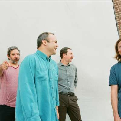 Future Islands announce new album 'As Long As You Are'