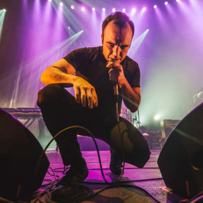 Future Islands, Roundhouse, London