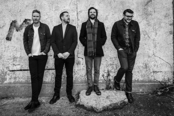 The Futureheads release the video for 'Listen, Little Man!'