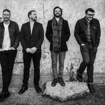 The Futureheads are back! And there's a new album and tour on the way