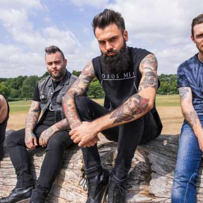Track By Track: Gallows - Desolation Sounds