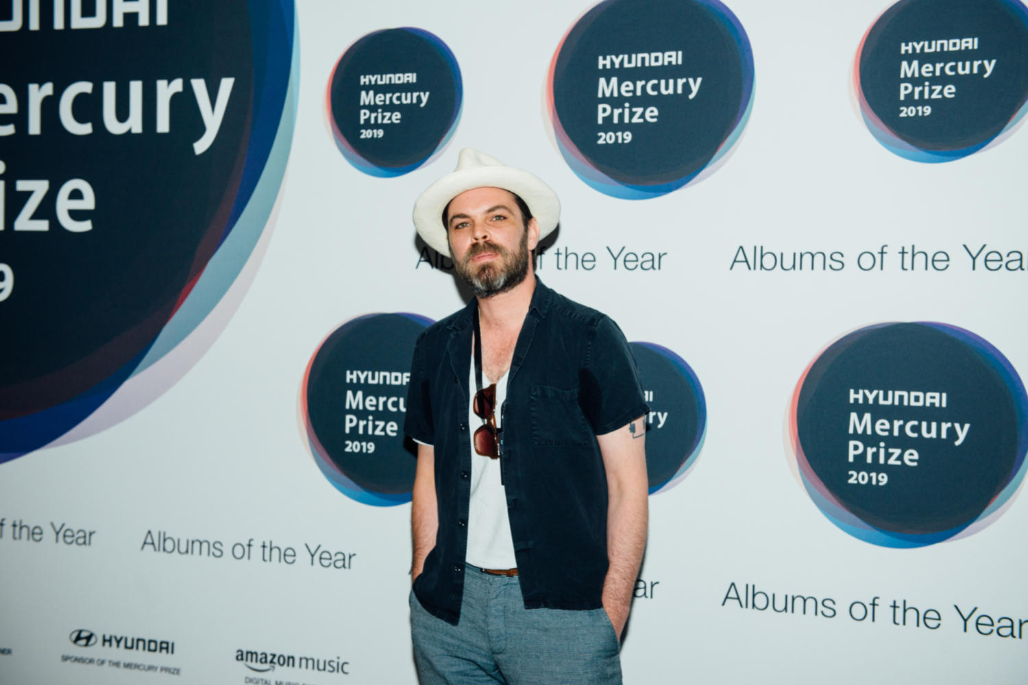 """I'm fully expecting there to be a bit of fisticuffs"" - Gaz Coombes talks judging the 2019 Hyundai Mercury Prize"
