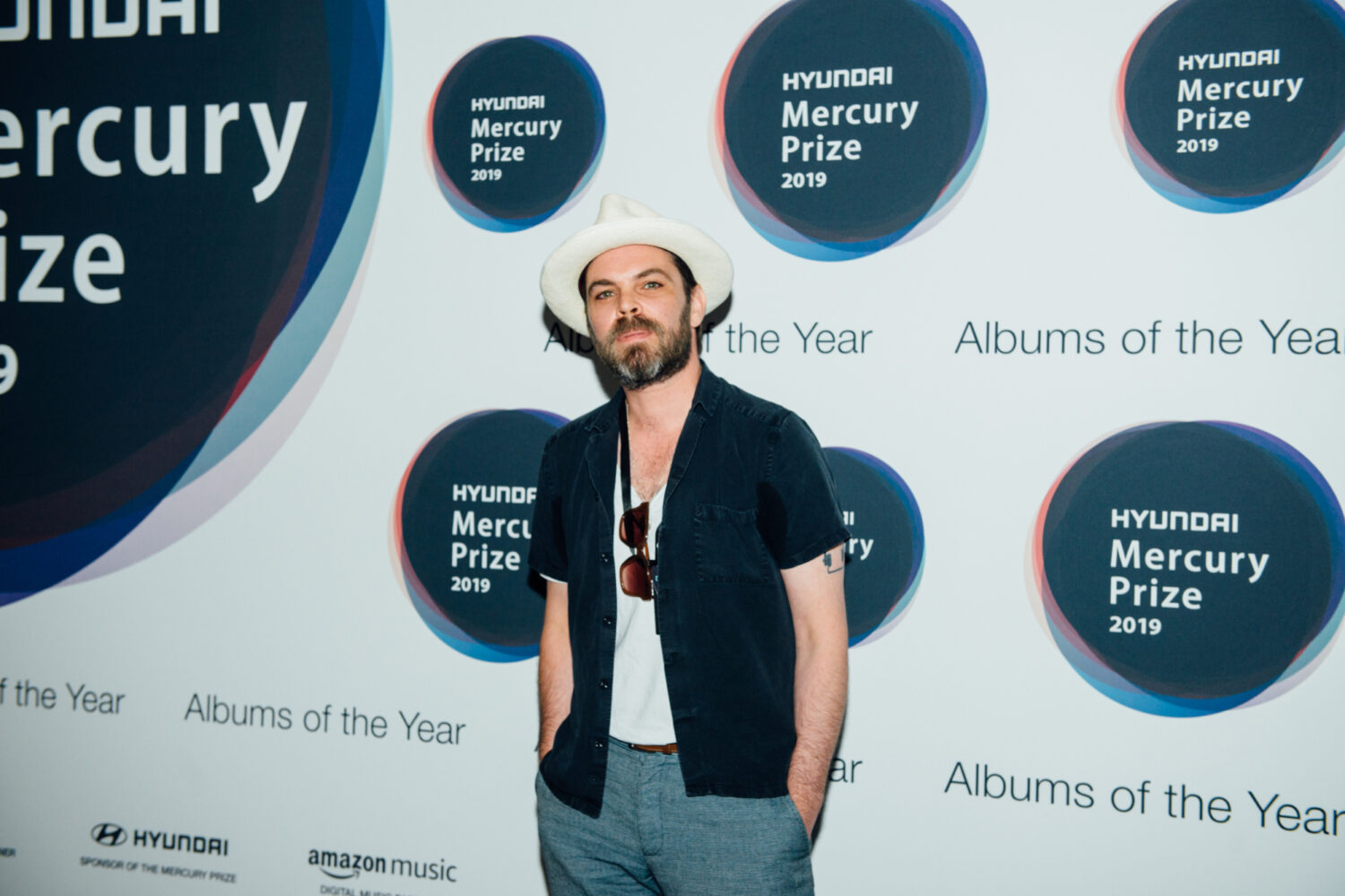 """""""I'm fully expecting there to be a bit of fisticuffs"""" - Gaz Coombes talks judging the 2019 Hyundai Mercury Prize"""
