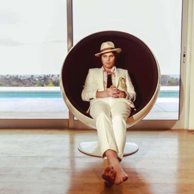 Gaz Coombes unveils his first material of 2019 with new single 'Salamander'
