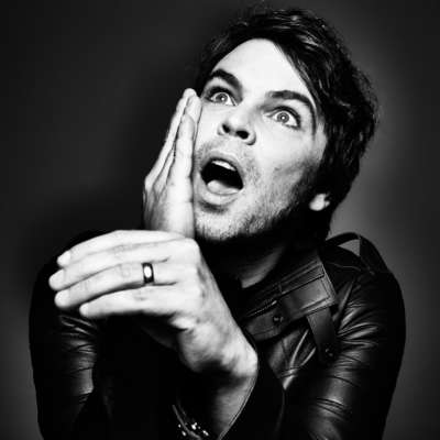 Gaz Coombes confirmed for Field Day 2015
