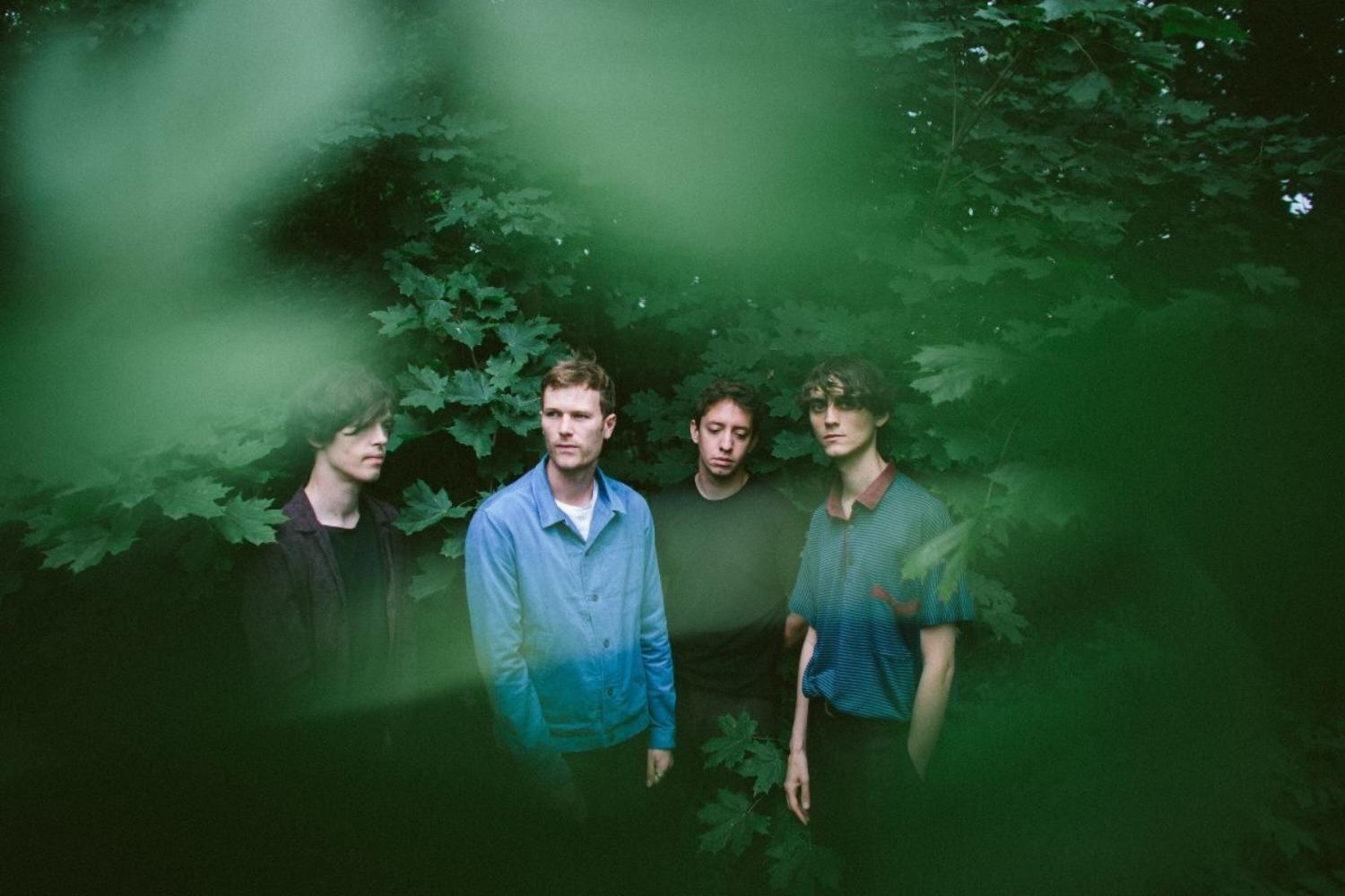 Gengahr announce 'Sanctuary Rework' EP