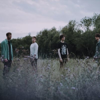 Gengahr share new track 'Icarus'
