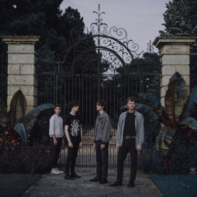 Gengahr share new track 'Never A Low'