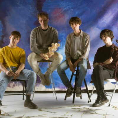 Tracks: MGMT, Gengahr, Fever Ray and more