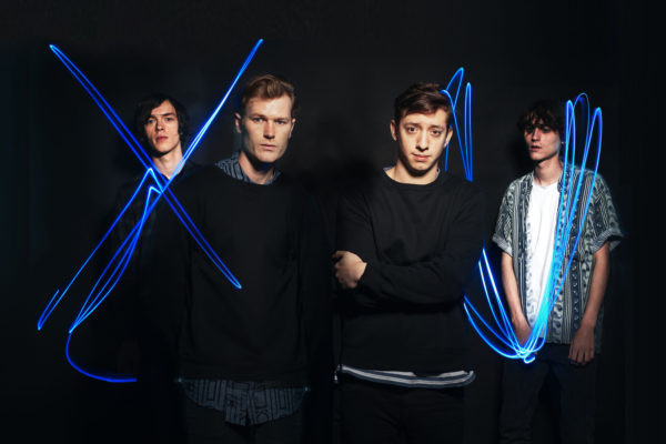 Farming up a special debut: Gengahr's way with the wilderness
