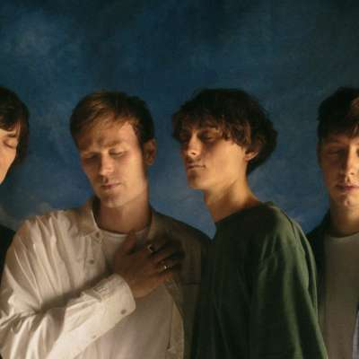Tracks: Gengahr, Maggie Rogers, Angel Olsen and more