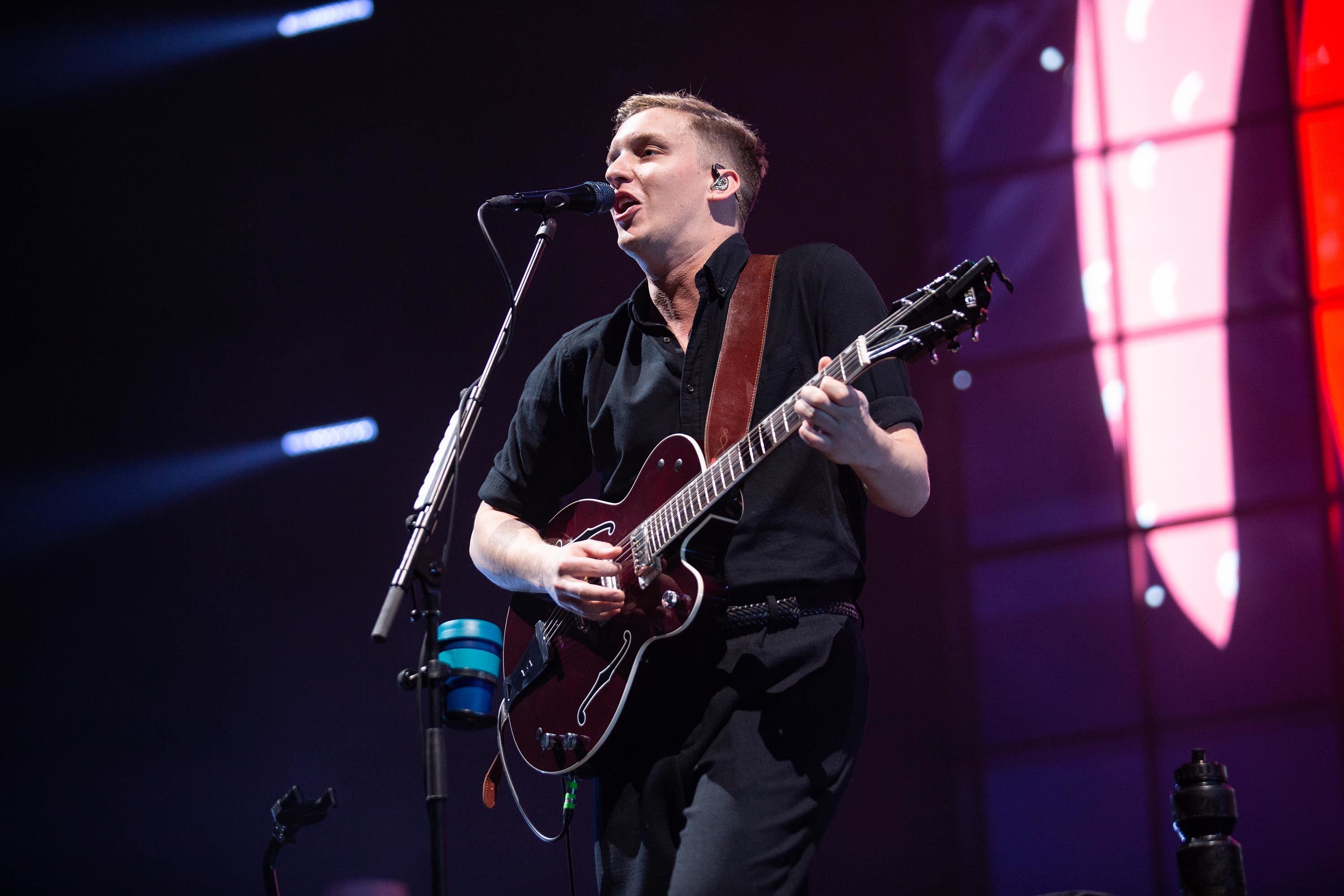 George Ezra, The O2, London