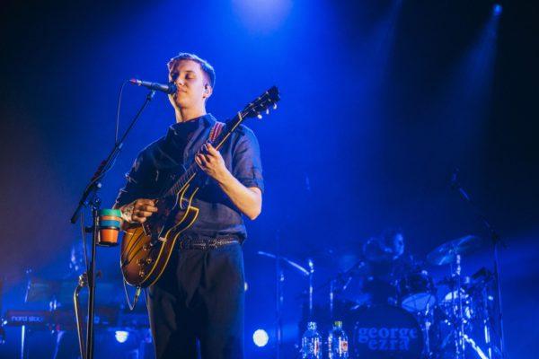 George Ezra announces Finsbury Park 2022 show