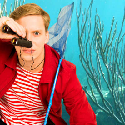 George Ezra shares video for 'Pretty Shining People'