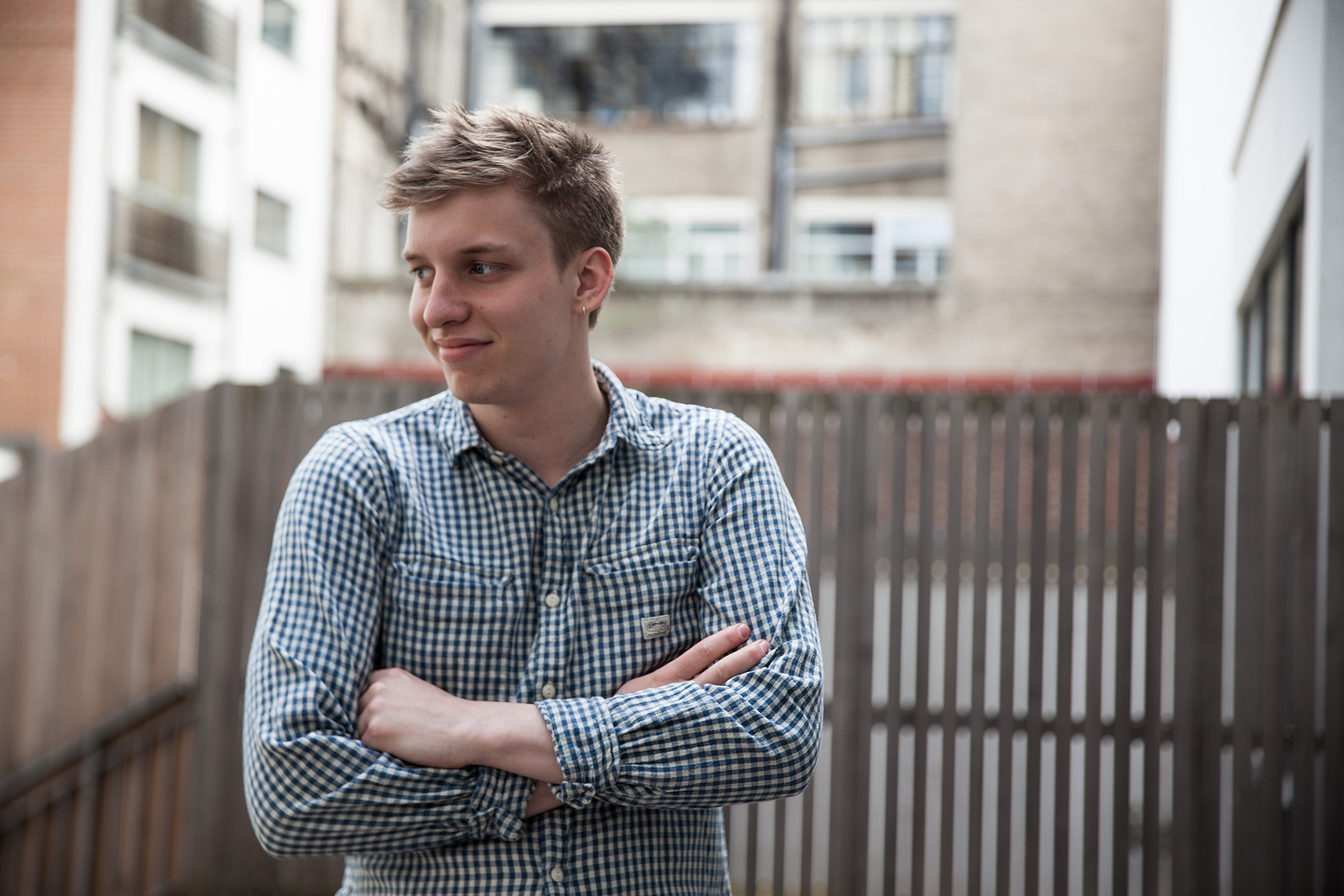 George Ezra recruits First Aid Kit for new track 'Saviour'