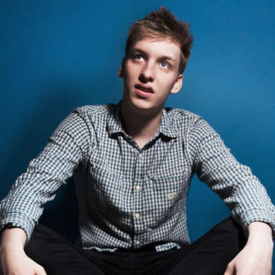 "George Ezra: ""This is the most bonkers time of my life"""
